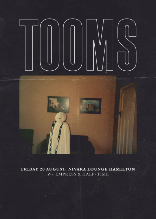TOOMS NZ Tour