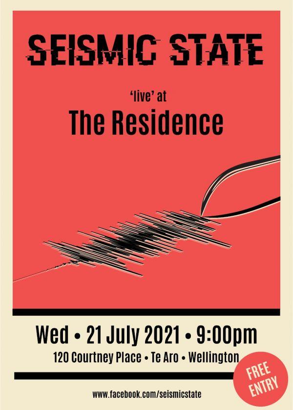 Seismic State