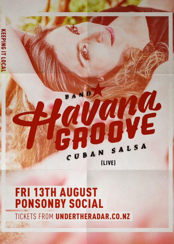Havana Groove Live