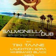 Salmonella Dub  Return To Our Kowhai Tour 2021
