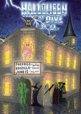 Halloween-At-Dive