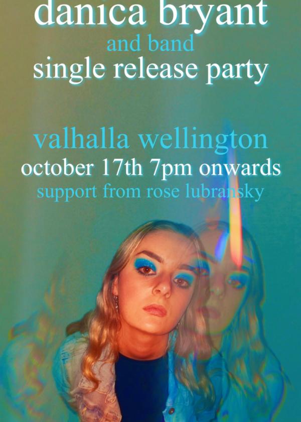 Danica Bryant Single Release Party
