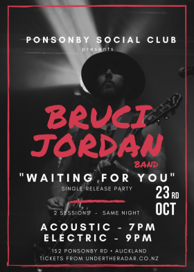 Bruci-Jordan---Waiting-For-You-Single-Release-Party---Accoustic