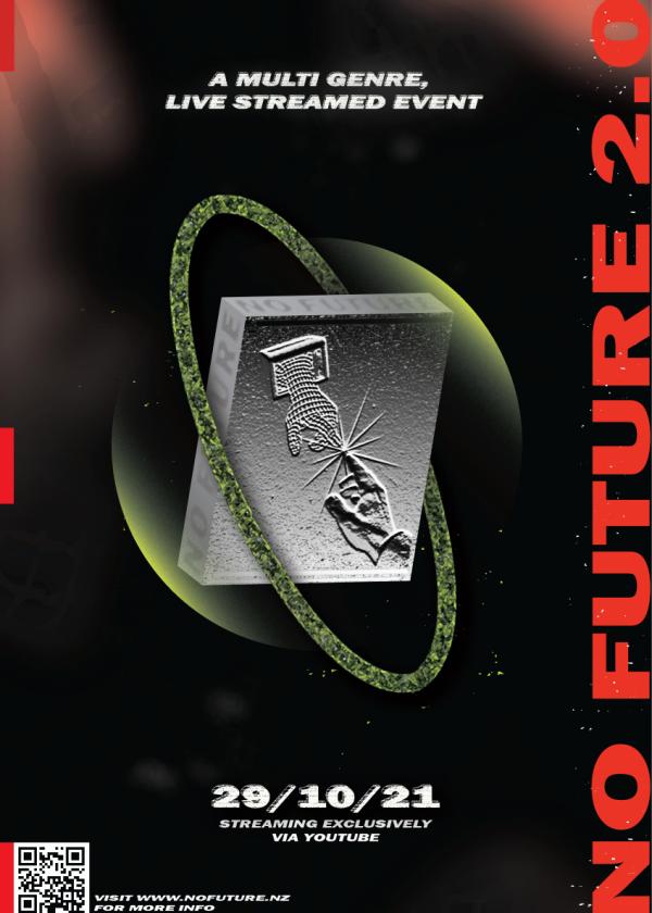 No Future 2.0
