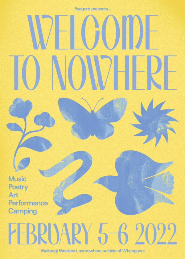 Welcome To Nowhere Festival 2022