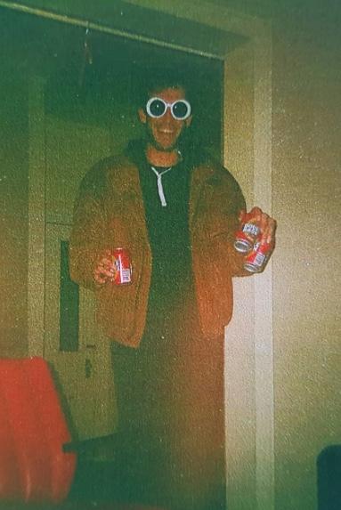 Finn From Napier - The Bay City Club Mixtape Listening Party