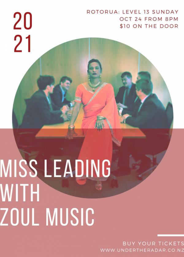 Miss Leading And Zoul Music