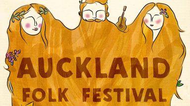 Auckland Folk Festival 2019 Lineup Announced