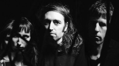 A Place To Bury Strangers New Zealand Shows Announced