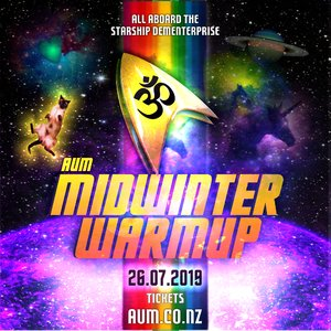 AUM Midwinter warmup