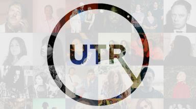Listen To UTR's April 2019 Playlist