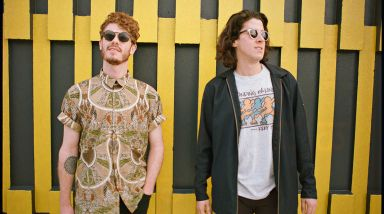 Premiere: DUAL Share Punchy Single 'Green Eyed'