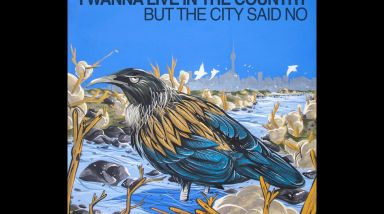 Stream Dusty Melody's New Album 'I Wanna Live In The Country But The City Said No'