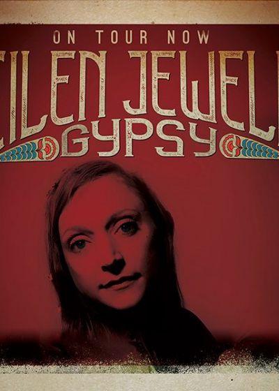 Eilen Jewell - Cancelled