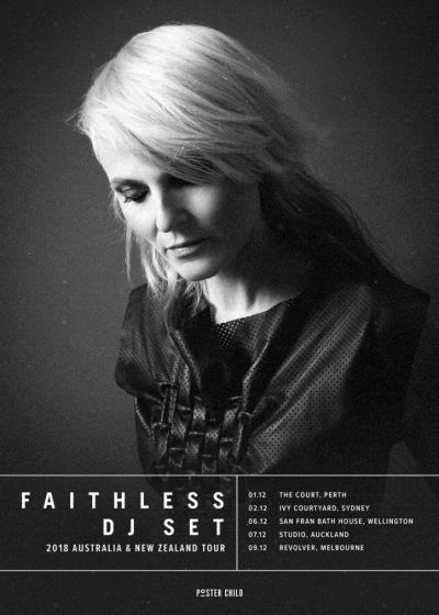Faithless (DJ Set)