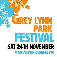 Grey Lynn Park Festival 2018