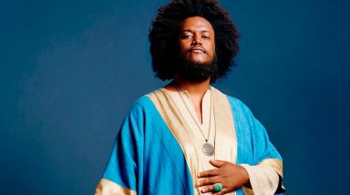 Kamasi Washington Sheds Light On New EP + Unveils Video For 'Truth'