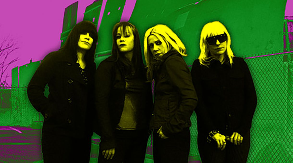 L7 New Zealand Shows Announced For May 2020