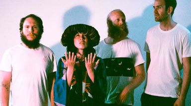 Little Dragon Share New Tune 'Peace Of Mind' Ft. Faith Evans (+ Video)