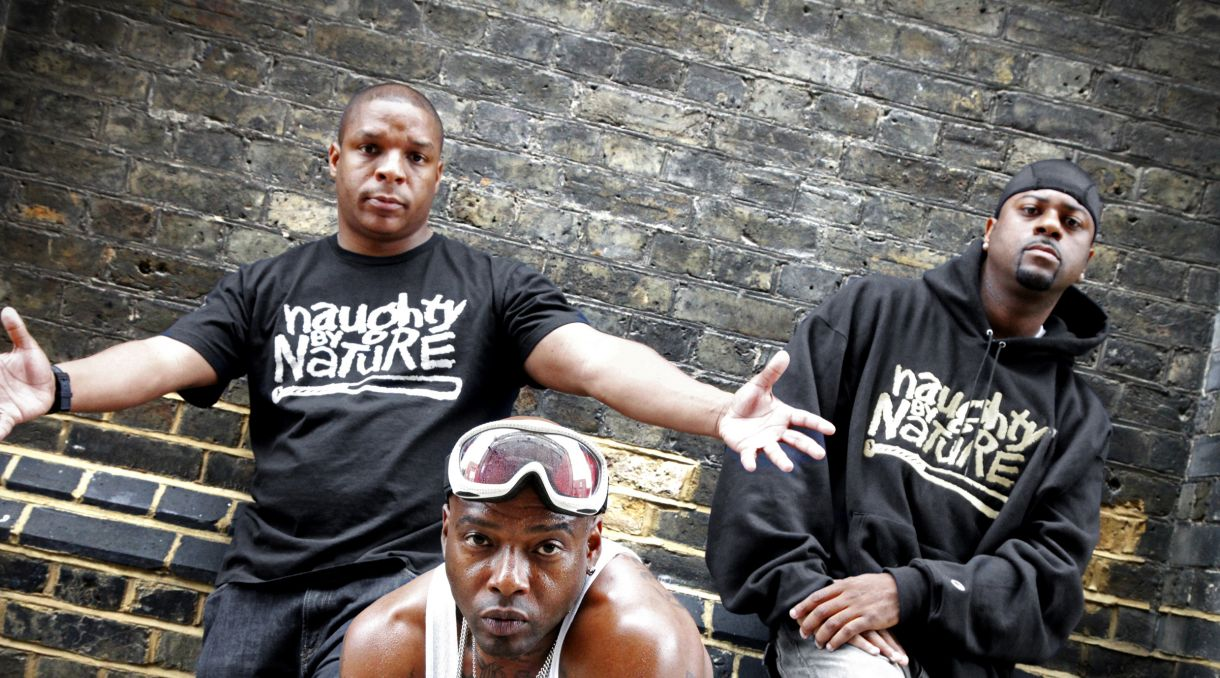 I Love The 90s Tour Returns - Naughty By Nature, C&C Music Factory + more