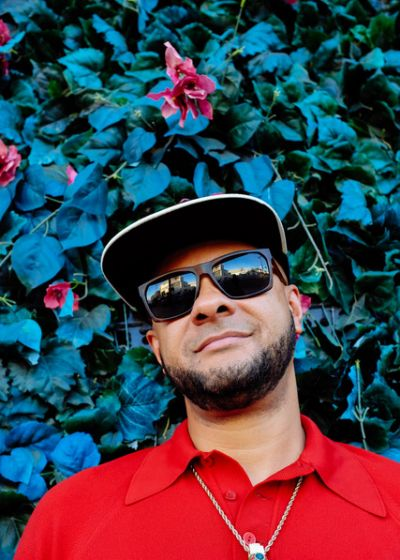 Nightmares On Wax (SOLD OUT)