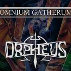 Omnium Gatherum Orpheus Omega New Zealand Shows Announced