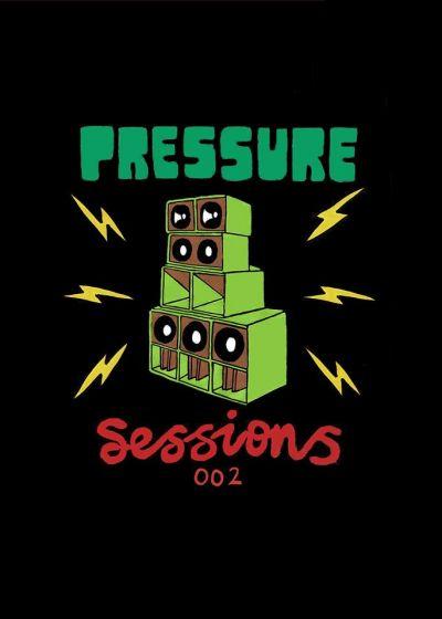 Pressure Sessions 002