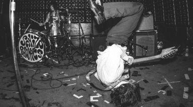 Interview: The Schizophonics New Zealand Tour