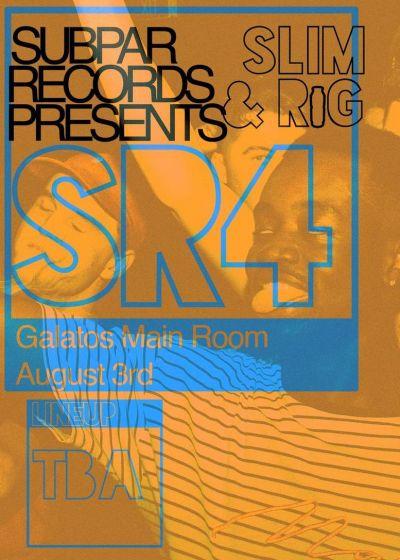 Slim and Rig: SR4