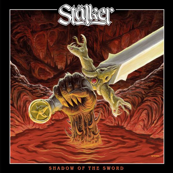Stalker - Shadow of the Sword
