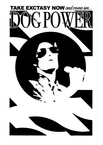 DOG Power Album Release Party