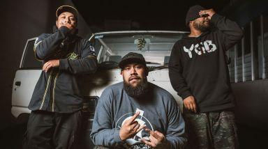 Team Dynamite Share Straight Up Single 'Gossip'