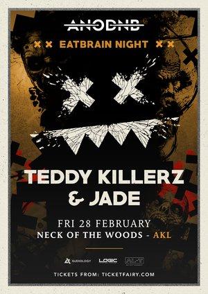 Teddy Killerz, Jade