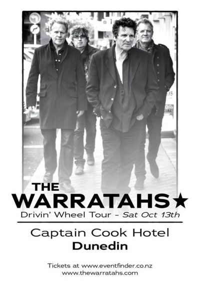 The Warratahs