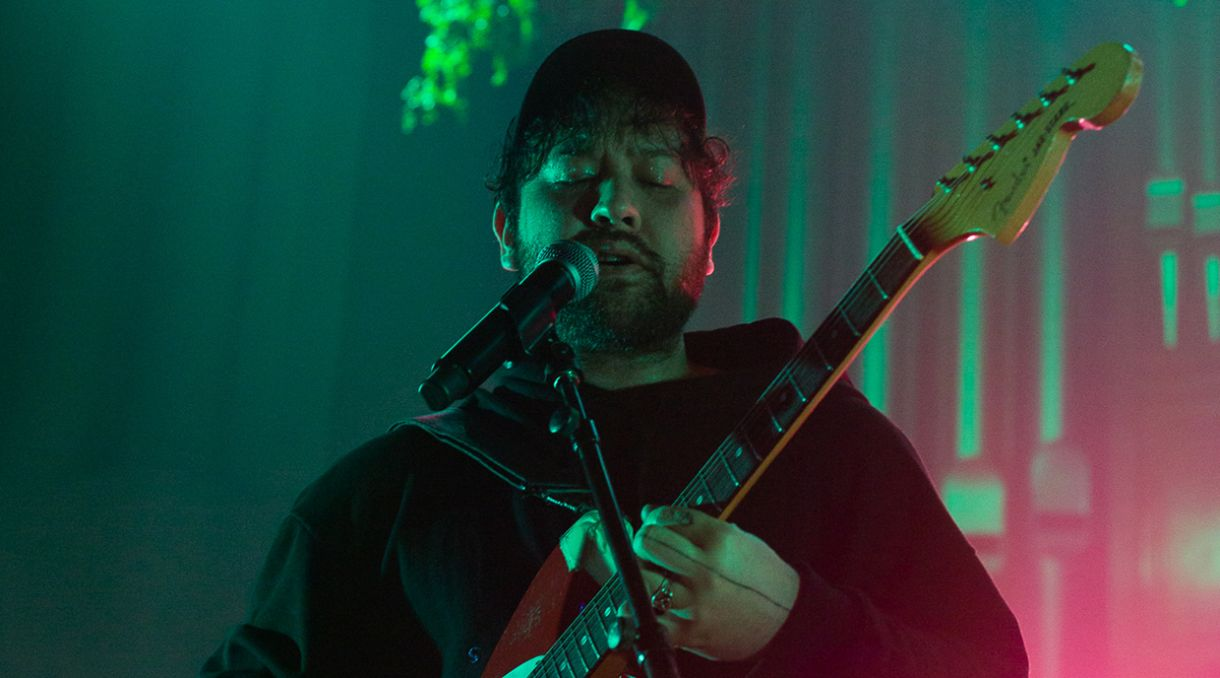 Live Photos + Review: Unknown Mortal Orchestra, Auckland Town Hall