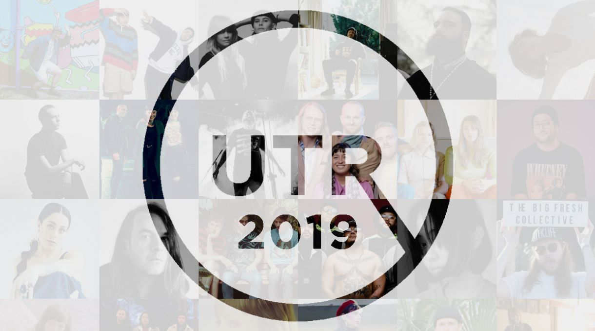 UTR 2019 End Of Year Roundup