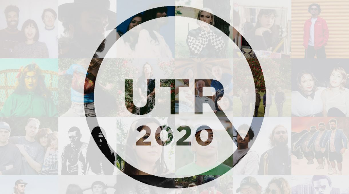 Listen To UTR's 2020 End Of Year Playlist
