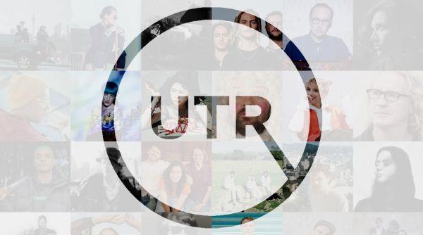 Listen To UTRs October 2021 Playlist