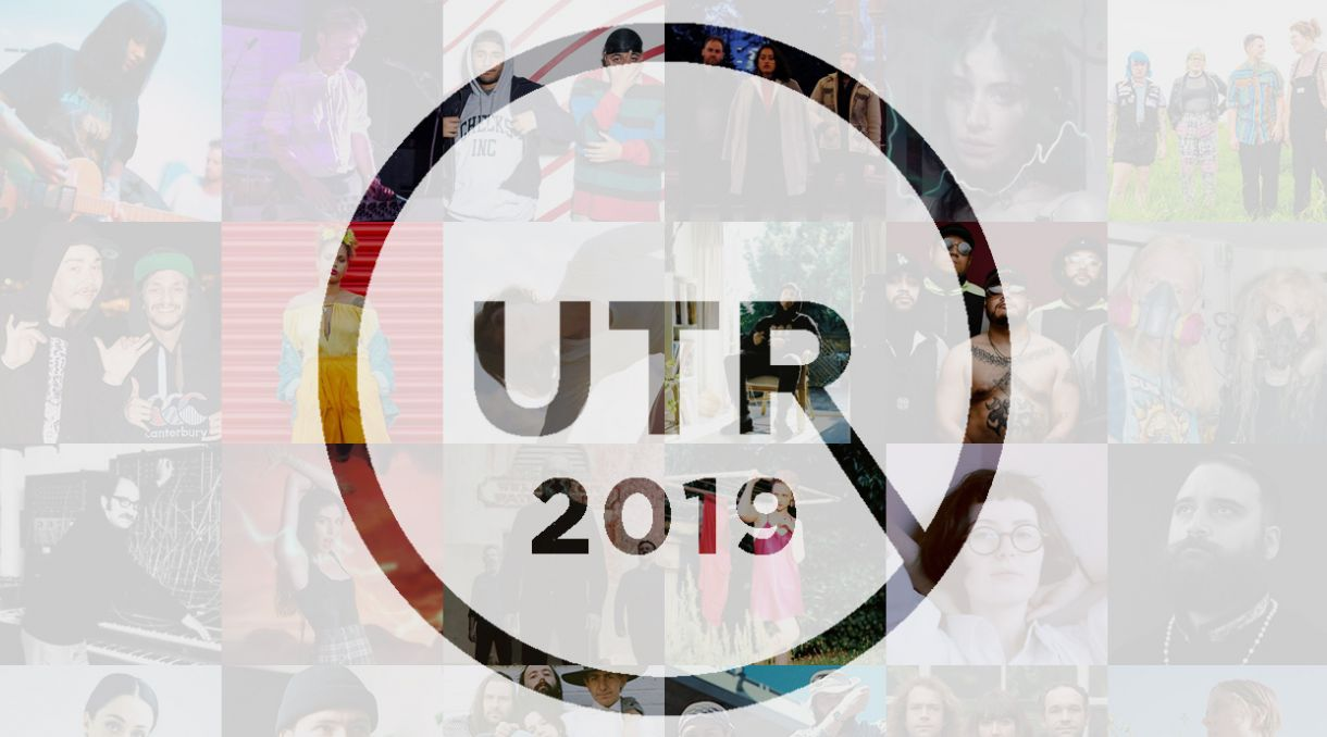 UTR's 2019 Favourite Music Moments