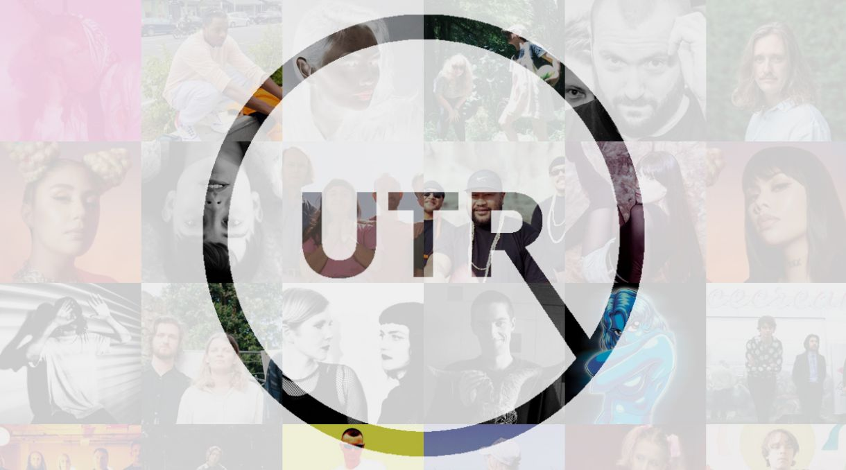 Listen To UTR's March 2021 Playlist