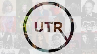 Listen To UTR's March 2019 Playlist