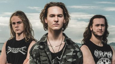 Interview: Alien Weaponry Speak With Dudley Benson About Their Album 'Tū'