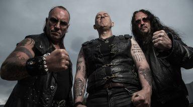 Venom Inc. Announce New Zealand Shows