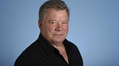 William Shatner Announces New Zealand Shows