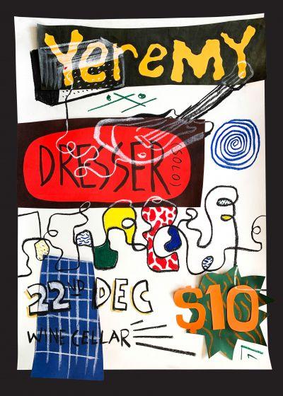 Yeremy, Dresser (Solo)