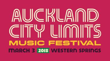 Auckland City Limits 2018 Lineup Announced - Beck, Grace Jones + More