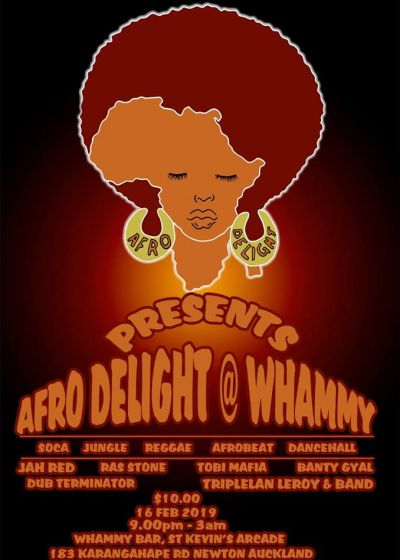 Afro Delight