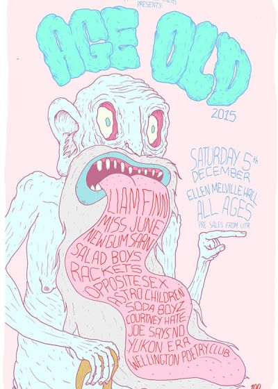 AGEOLD 2015