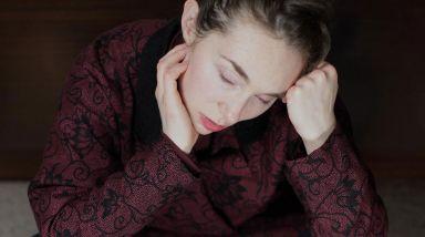 Irish Multi-Instrumentalist Aine O'Dwyer Announces Four-Date Church Tour