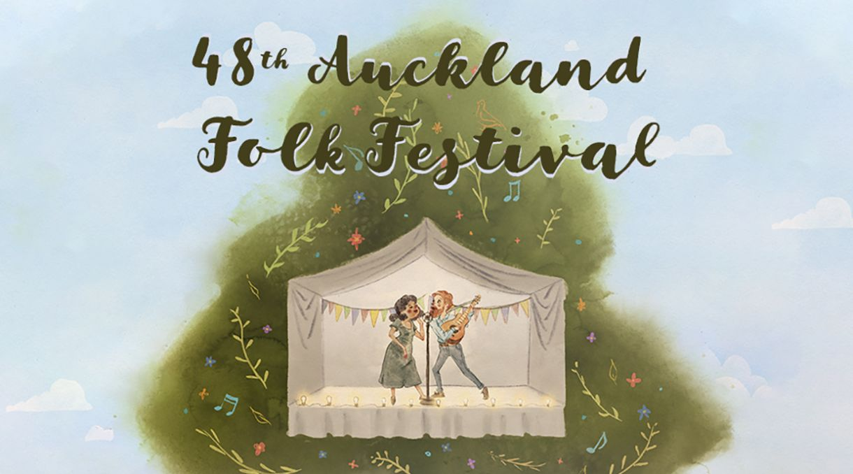 Auckland Folk Festival 2021 Full Lineup Announced Ft. Troy Kingi, BEING. + More